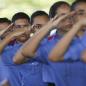 Escolas estaduais: Militarização X Emancipação