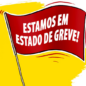 Categoria entra em estado de greve